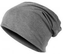 Dámská barevná spadená čepice