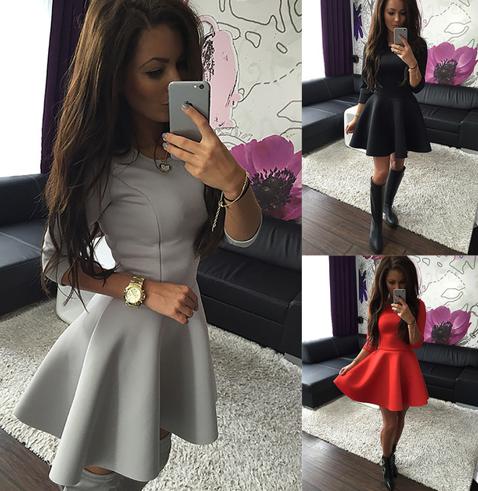 4a0049b32334 Modernfashion.cz • Dámské šaty a sukně ( Strana 2 )