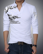 Pánské tričko s nápisem, až 5XL