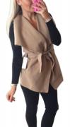Stylové vesty 3 BARVY