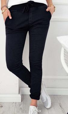 Dámské kalhoty pro volný čas