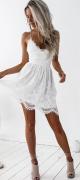 Dámské šaty ROMANTIC