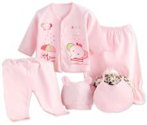 Novorozenecký set 5ks, Newborn