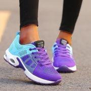 Dámské botasky různých barev