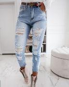 Dámské džíny VÝPRODEJ