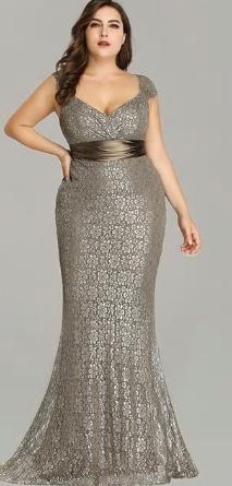 Společenské či večerní šaty