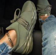 Sportovní dámská obuv 4 BARVY