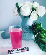 Collagen Marine - malinový