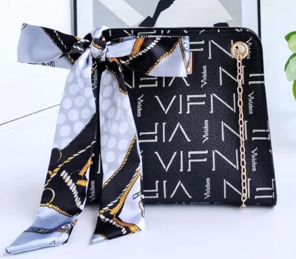 Dámská kabelka černá