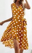 Šaty s puntíkem  HOŘTICOVÉ