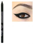 Tužka na oči černá
