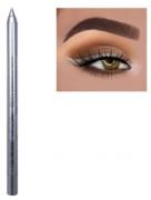 Tužka na oči stříbrná