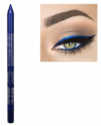 Tužka na oči tmavě modrá