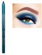 Tužka na oči modrá