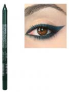 Tužka na oči tmavě zelená